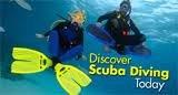 Программа Discover Scuba Diving