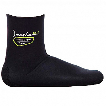 Носки Marlin ANATOMIC NYLON  ECO 5 mm, р.40-41/M